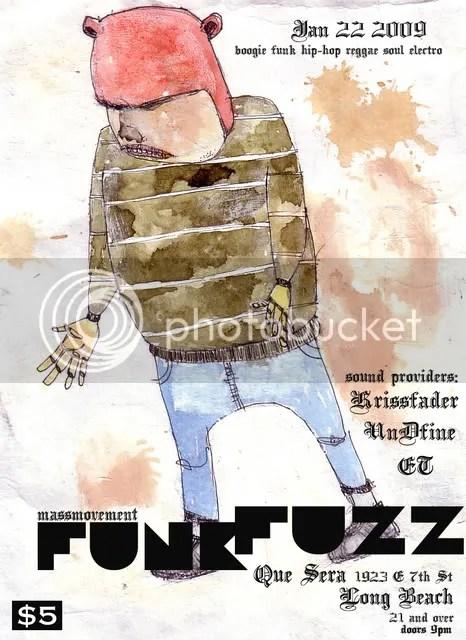 FUNK FUZZ 2