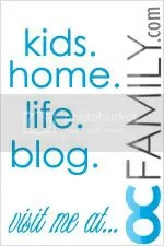 OC Family Blogger Button