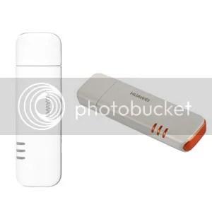 Huawei E166 - HSDPA USB Stick