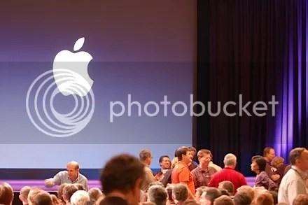 Apple WWDC 2008