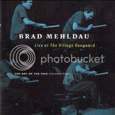 Brad Mehldau: Live at The Village Vanguard