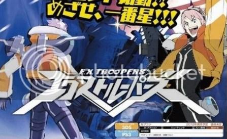 ex troopers