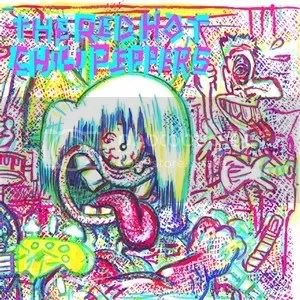 The Red Hot Chili Peppers (primer album de rhcp)