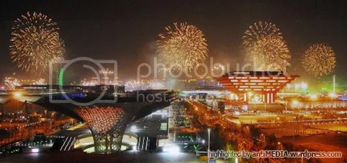Shanghai World Expo