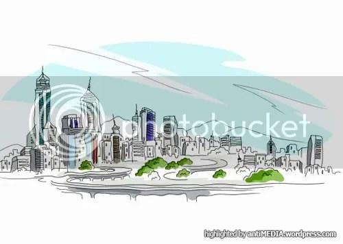 Contemporary Sketch