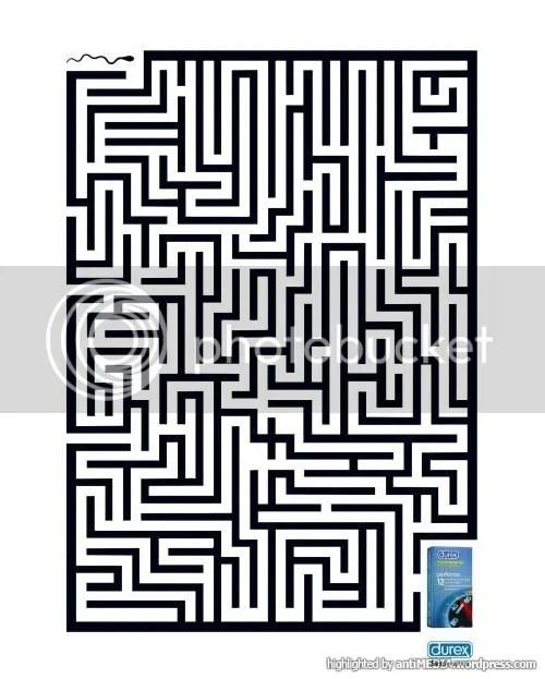 Durex ads