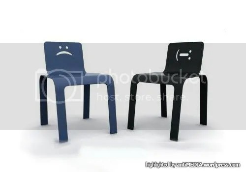 Creative chairs