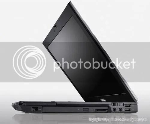 Dell Precision M2400