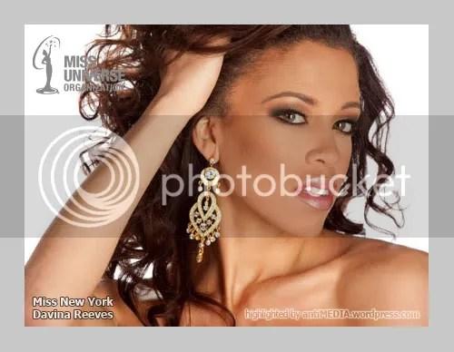 Miss USA 2010
