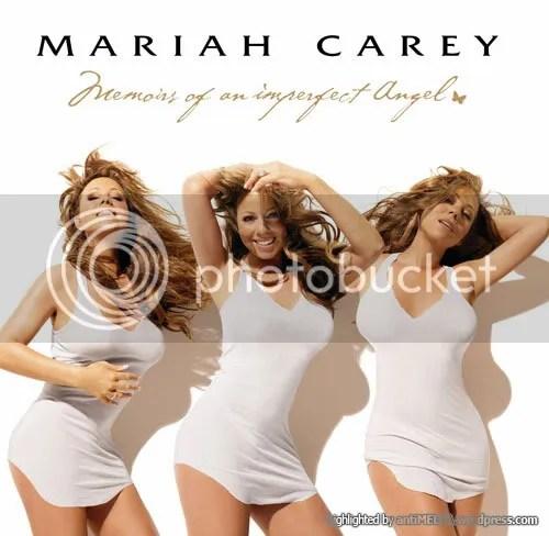 Mariah Carey - Memoirs