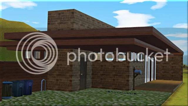 Goetsch-Winckler House   GC Sims on frank lloyd wright plan, zimmerman house plan, pope-leighey house plan,