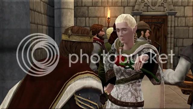 Let's Revisit: The Sims Medieval, Part 4 | GC Sims