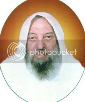 شیخ جعفر مجتهدی (ره)