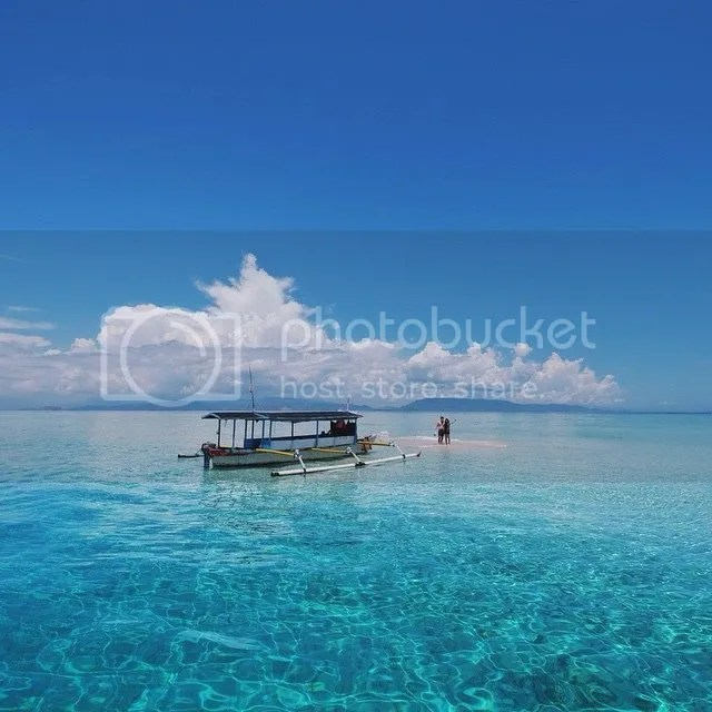 snorkeling gili di lombok Gili Kapal