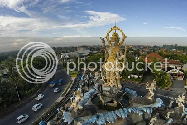 Tiket Masuk Wisata di Denpasar