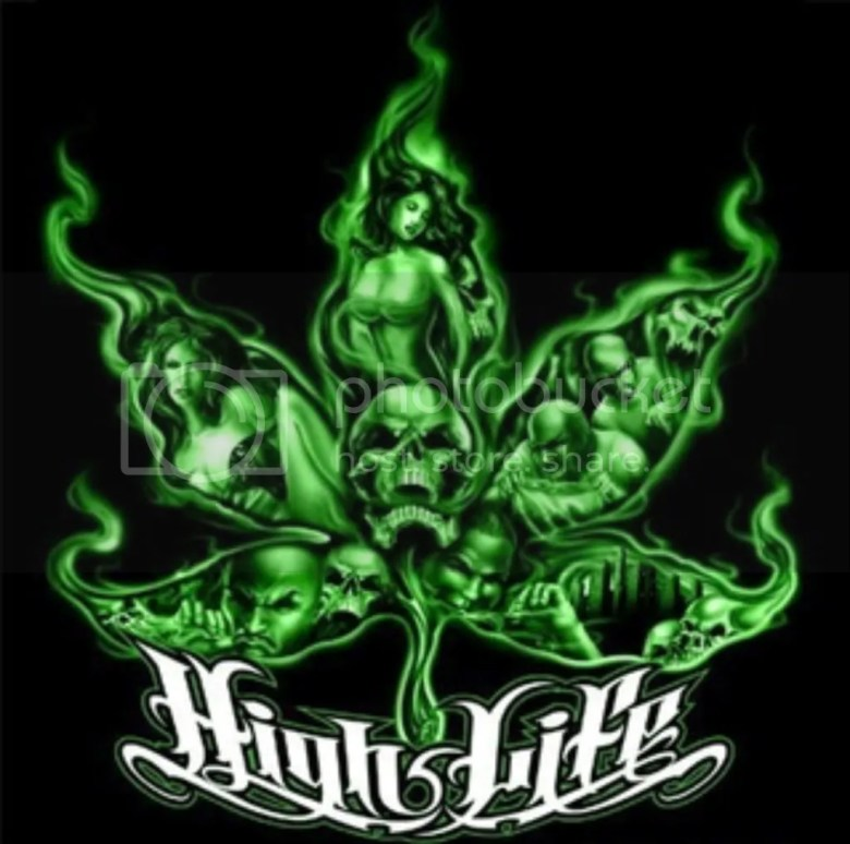 High Life Photo by jesmar03 | Photobucket