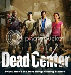 Left 4 Dead 2 Concept art