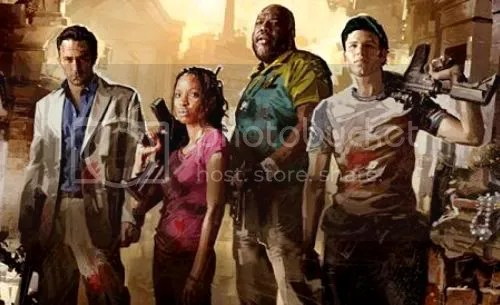 Left 4 Dead 2 It is awesome