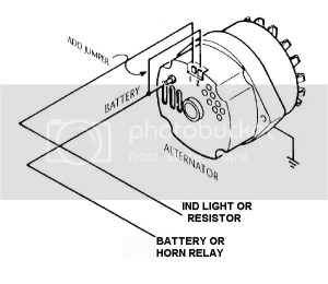 alternator issue  Pirate4x4Com : 4x4 and OffRoad Forum