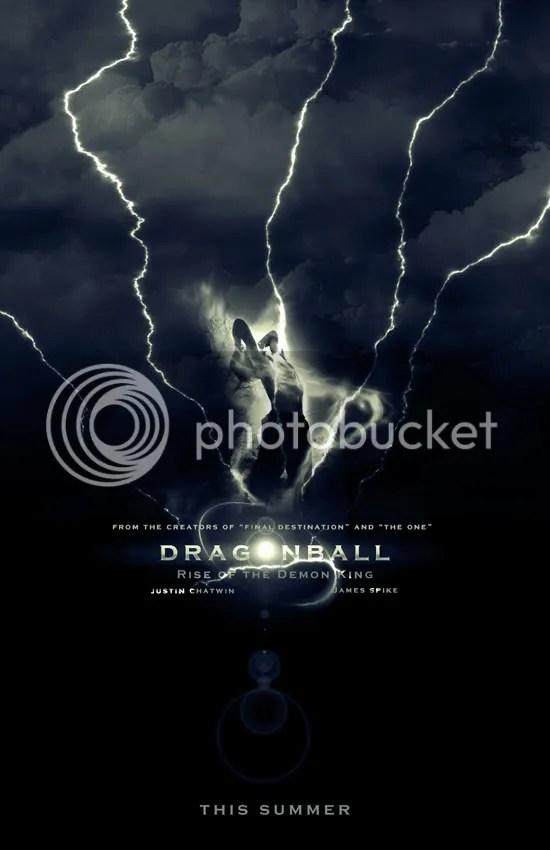 Dragonball Movie