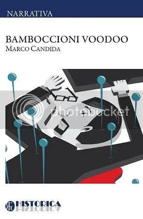 Bamboccioni Voodoo – Marco Candida