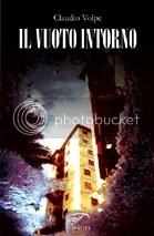 Il vuoto intorno - Claudio Volpe