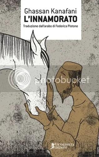 Ghassan Kanafani (traduzione dall'arabo e nota introduttiva di Federica Pistono)