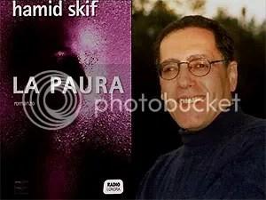 Hamid Skif - La paura