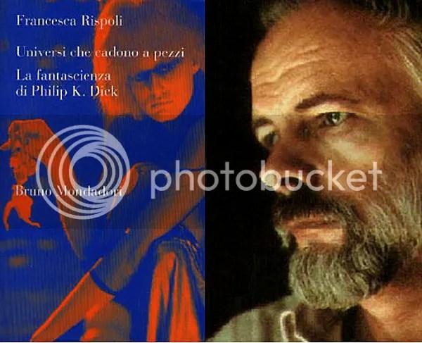Universi che cadono a pezzi - Francesca Rispoli