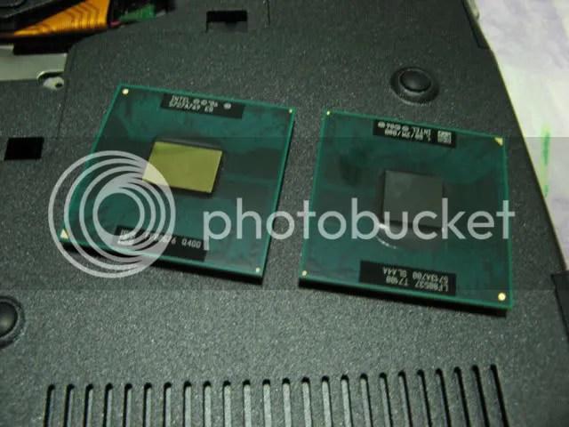 T9500 vs T7100