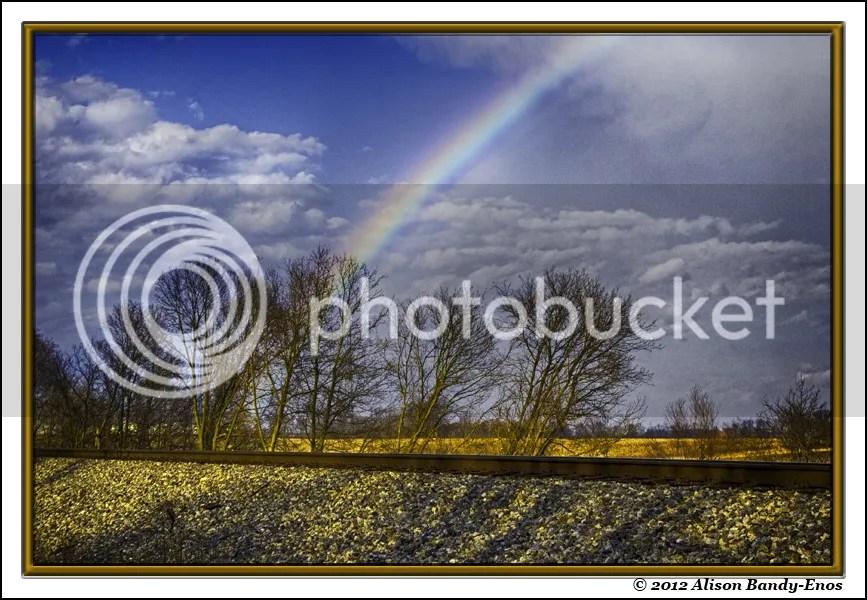 Capturing The Rainbow