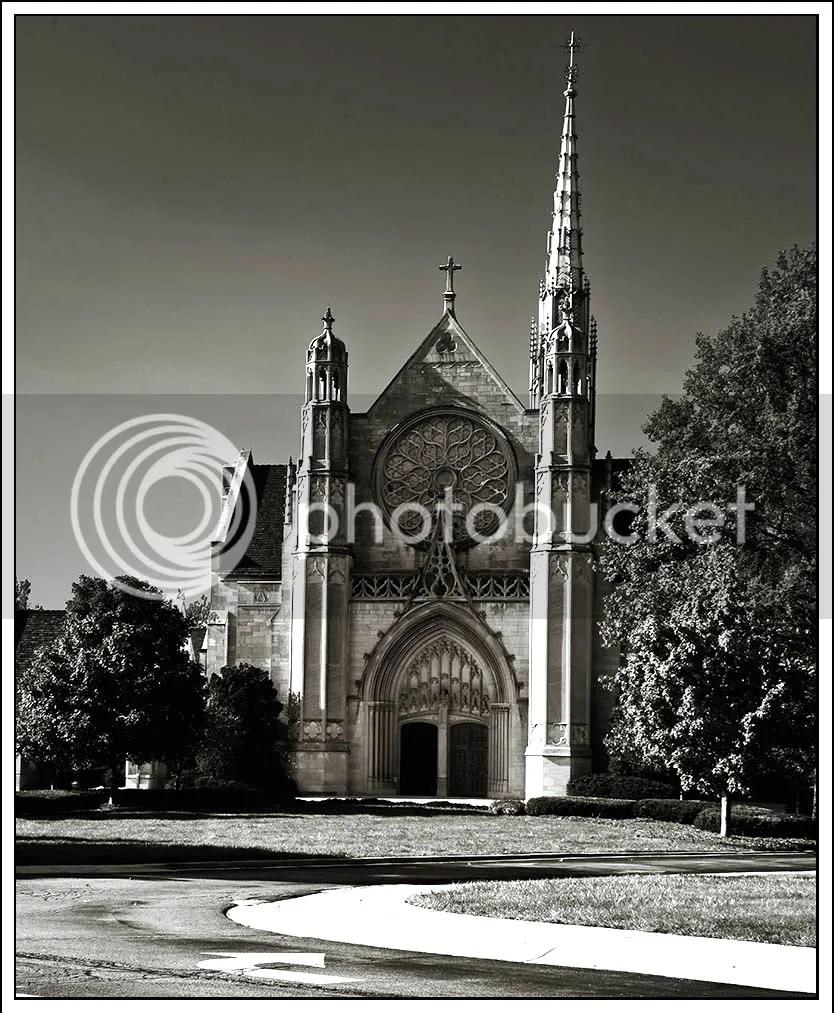 Indianapolis Church