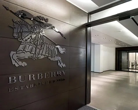 Burberry Horseferry House London