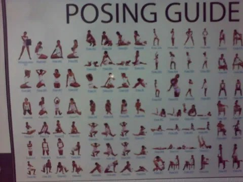 Posing Guide for Filipina Mail Order Brides