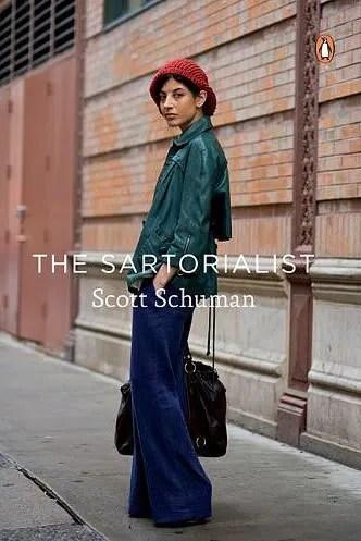 The Sartorialist Book by Scott Schuman