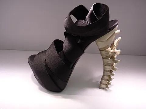 Dsquared Spine Sandals