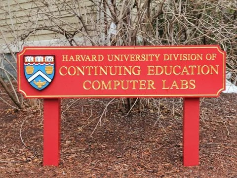 Harvard University Computer Labs - Harvard University Tour