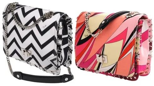 Emilio Pucci bags