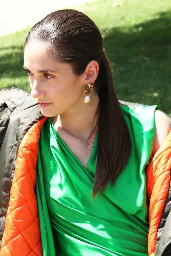 Delfina Delettrez earrings