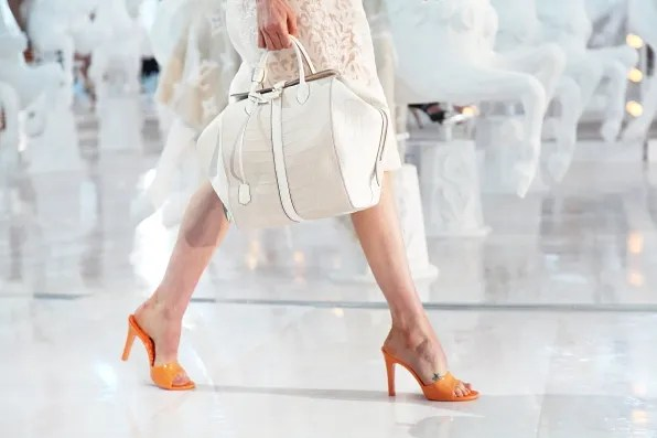 Louis Vuitton Bag - Spring Summer 2012 (Bag 6)