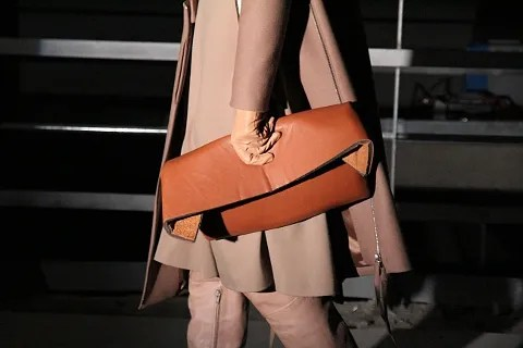 Margiela Fall Winter 2011 Bag