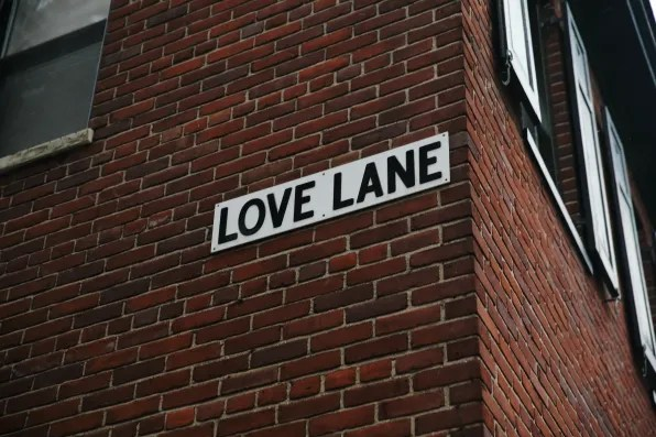 Love Lane, Brooklyn