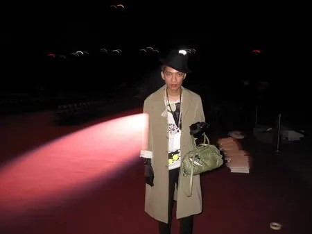 Marc Jacobs Fall Winter 2009 2010