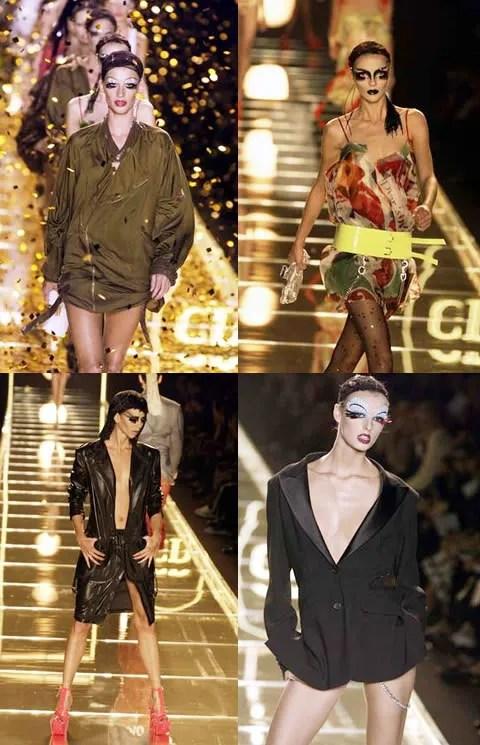 Christian Dior Spring/Summer 2003