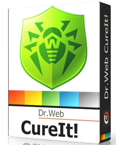 Dr.Web CureIt! 9.1.3.08170 DC 29.11.2015 Portable