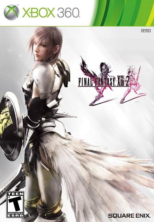 Final Fantasy XIII-2 (2012) XBOX360-LT2