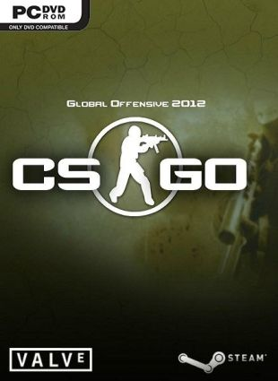 Counter-Strike: Global Offensive (2012/ENG)