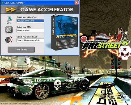 Game Accelerator 11,13