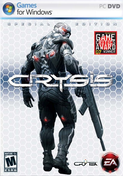 Crysis - Special Edition (2007)