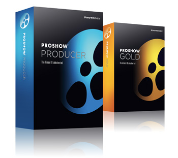 Photodex Proshow Producer 5.0.3222 (patch-RES)